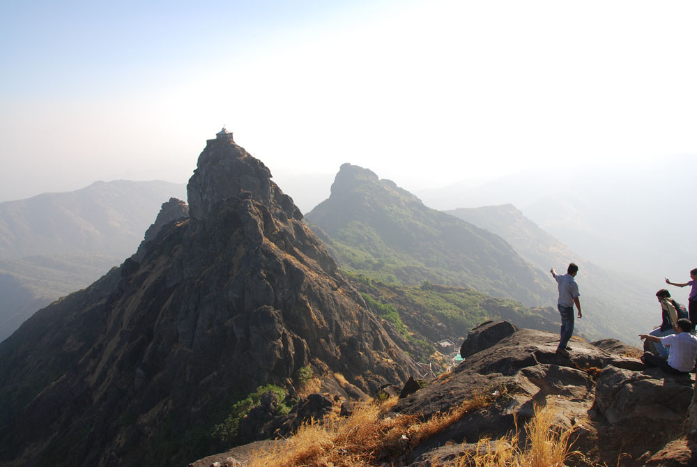 Gujarat Mountain